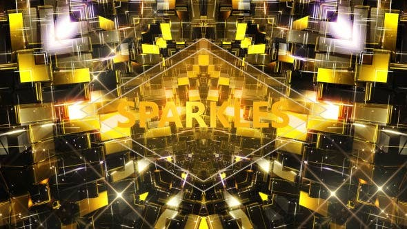 Cover Image for Sparkles