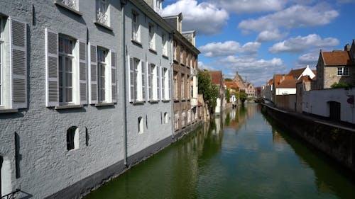 Bruges in Belgium