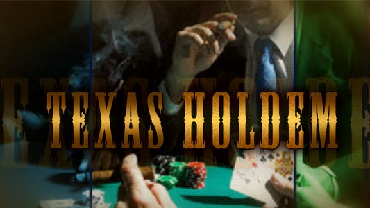 Thumbnail for Poker Event