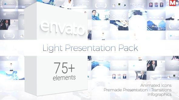 Thumbnail for Light Presentation Pack