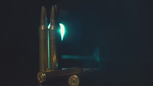 Thumbnail for Ammunition for Weapons