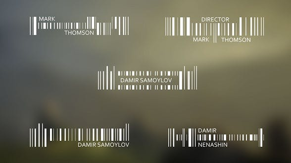 Thumbnail for Barcode Titles