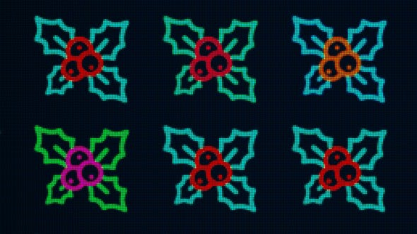 Thumbnail for 4K Mistel Weihnachten VJ 9 in 1