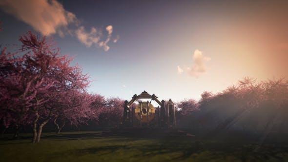 Thumbnail for Buddha Garden - Big Gong