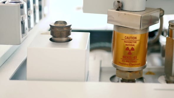Thumbnail for Machine Equipment