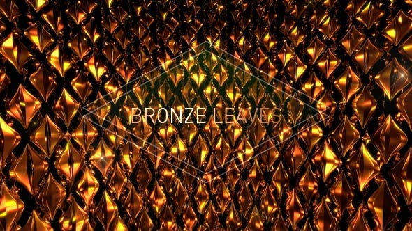 Thumbnail for Bronze Leaves