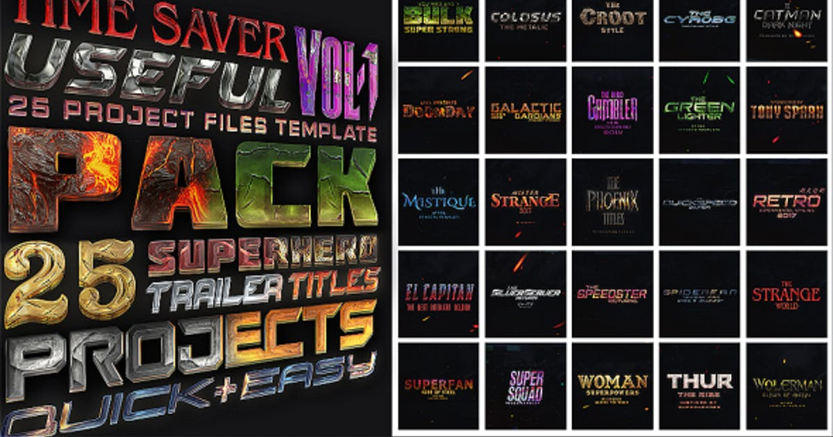 Download Avengers SuperHeroes Pack by xFxDesigns
