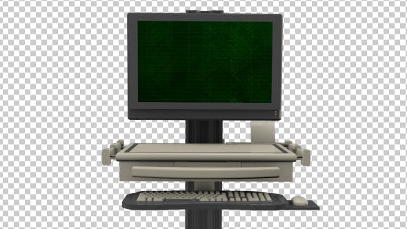 Thumbnail for Medical Check Up Machine