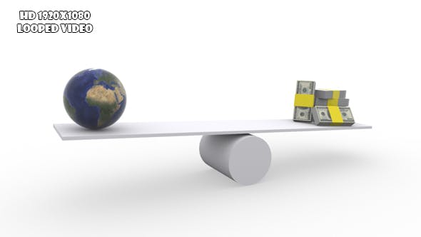 Thumbnail for Teeter - Balance von Reichtum und Erde Ressource V2