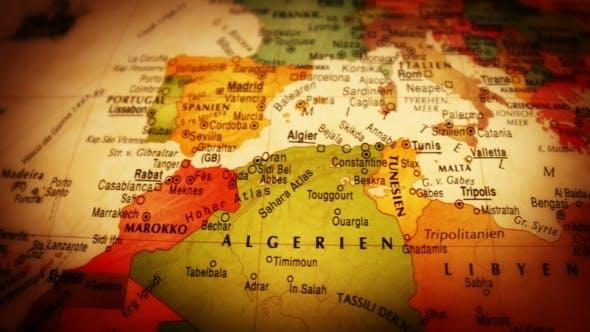 Thumbnail for Globe Mediterranean -