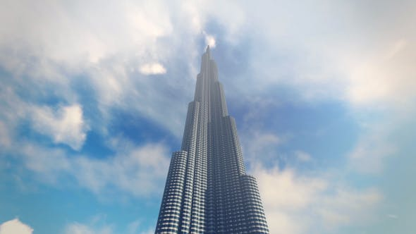 Thumbnail for Burj El Khalifa - Dubai