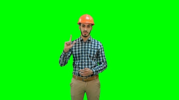 Thumbnail for Construction Worker Enlisting Factors for Success on