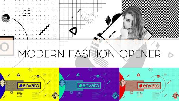 Thumbnail for Modern Fashion Opener