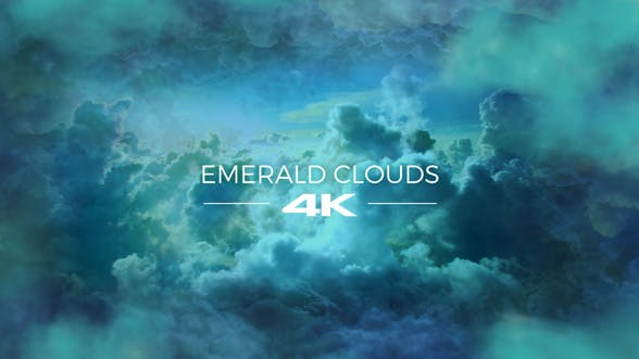 Thumbnail for Emerald Clouds