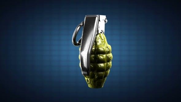 Thumbnail for Loop Rotate Grenade