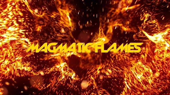 Thumbnail for Magmatic Flames - 02