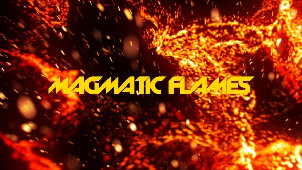 Thumbnail for Magmatic Flames - 04