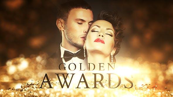 Thumbnail for Golden Awards