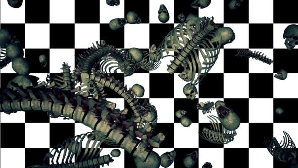 Thumbnail for Falling Bones Loop