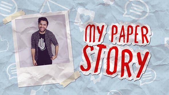 Thumbnail for Mi Historia Papel