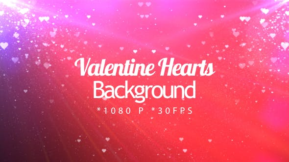 Thumbnail for Valentine Hearts