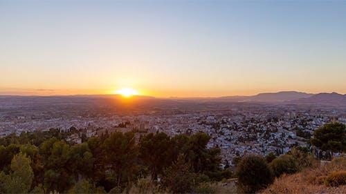 Granada Spanien