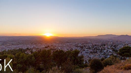 Thumbnail for Granada Spain