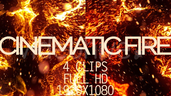 Thumbnail for Cinematic Fire
