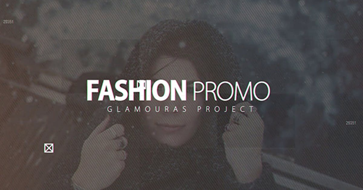 Download Fashion Promo by Media_Stock