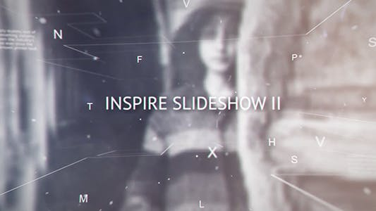 Thumbnail for Inspire Slideshow II