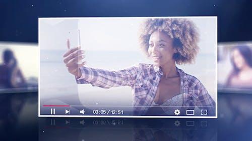 Youtube & Vimeo Channel Promo