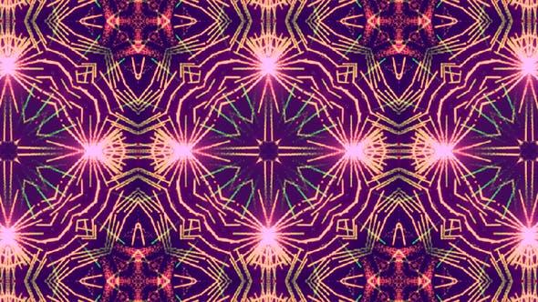 Thumbnail for Kaleidoscope #3
