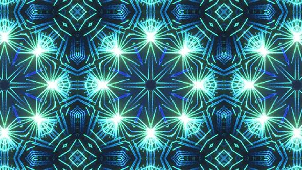 Thumbnail for Kaleidoscope #4