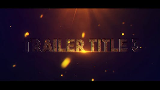 Thumbnail for Trailer Title 3