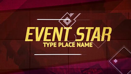 Thumbnail for Event Star