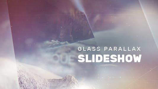 Thumbnail for Glass Parallax Slideshow