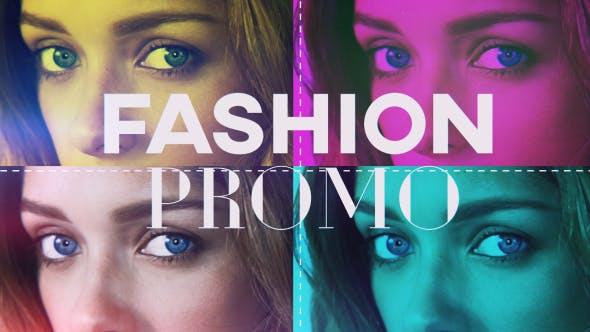 Thumbnail for Fashion Week Promo