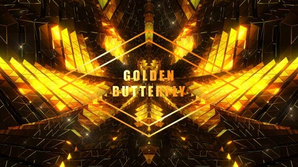 Thumbnail for Golden Butterfly