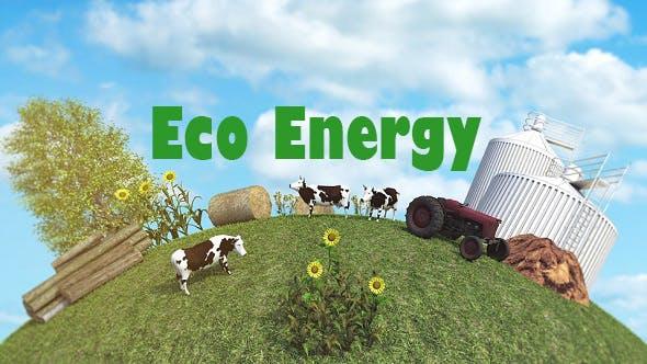 Thumbnail for Eco Energy Intro