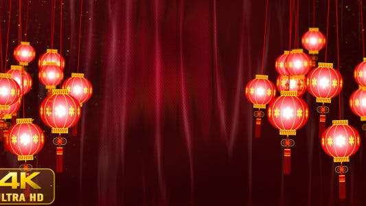 Thumbnail for Chinese Lantern Lights 3