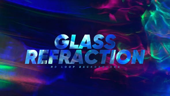 Glass Refractions