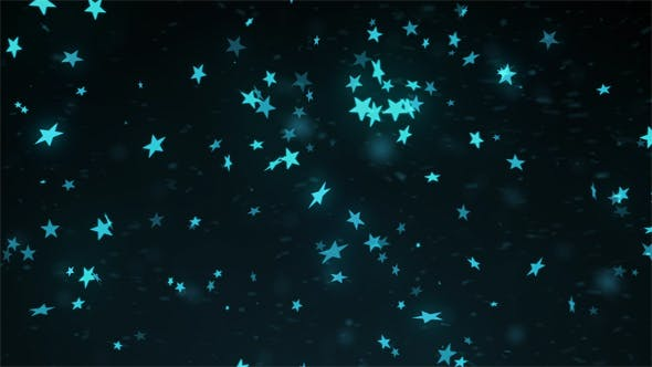 Cover Image for Magic Stars Blue