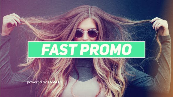 Thumbnail for Dynamic Fast Promo