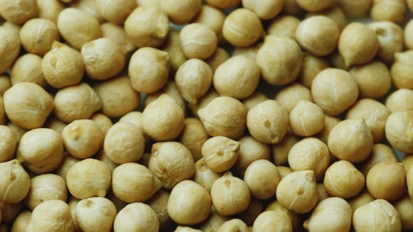 Thumbnail for Tasty and Healthy Food- Chickpeas