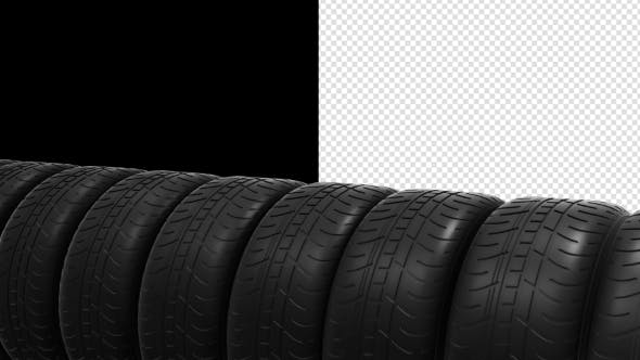 Thumbnail for Car Tires