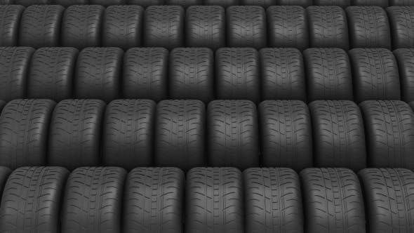 Thumbnail for The Ranks of Automobile Tires