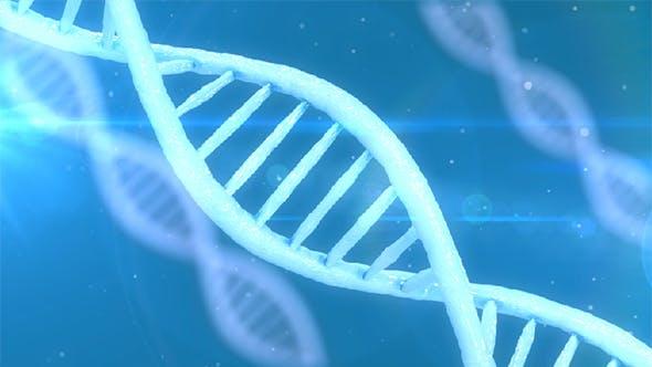 Thumbnail for DNA Strands Pack
