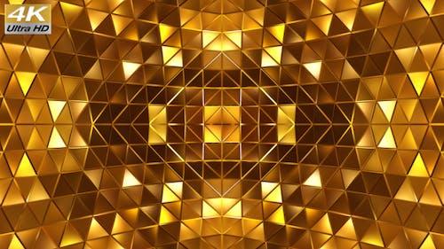 3D Стадия Золото