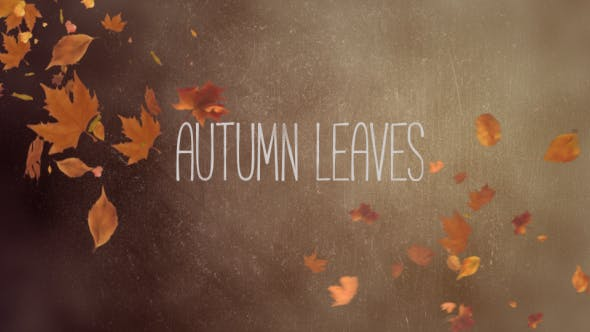 Thumbnail for Autumn Leaves Pack