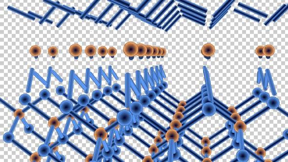 Thumbnail for Crystal Molecule